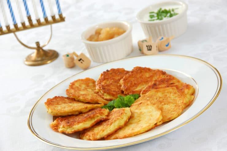 Ashkenazi vs. Sephardic Cuisine