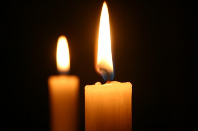 gallery for shabbat shalom candles