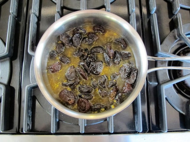 Lekvar Plum Butter - Prune Filling For Hamantaschen Recipe ...