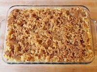 Creamy Noodle Kugel