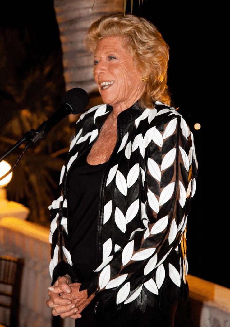 Beth Trachtenberg