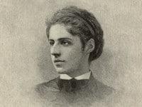 Emma Lazarus cropped