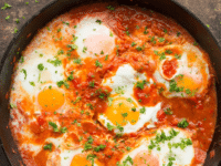 Shakshuka Pinterest pin