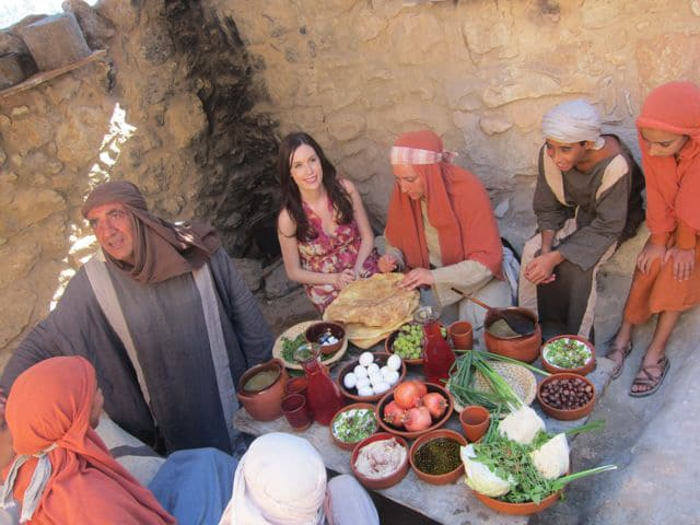 ful mudammas ancient vegetarian middle eastern recipe ForAncient Israelite Cuisine