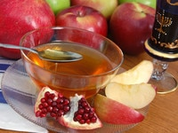 Rosh Hashanah Recipe Ideas