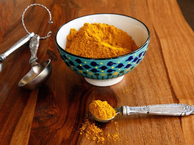 Hawayej Spice Blend