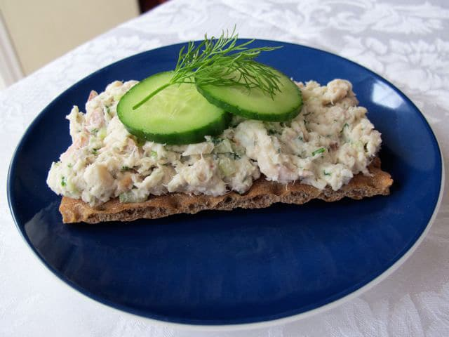 whitefish salad how to make kosher whitefish salad ForWhite Fish Salad