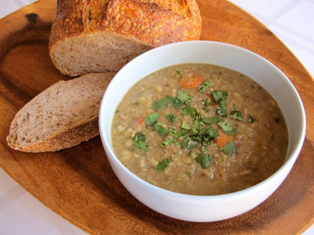 What the Ancient Israelites Ate – Jacob's Lentil Stew