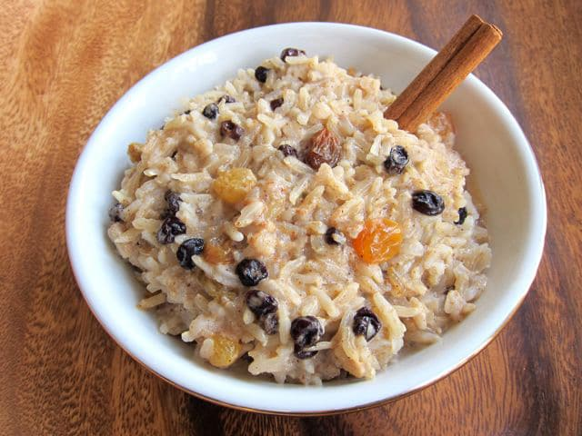 What the Tudors Ate (Pt 1): Tudor Dynasty Rice Pudding - Learn what the upper classes of Tudor England ate during the reign of Henry VIII and try a historically inspired recipe for Rice Pudding.