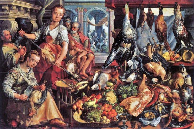 What The Tudors Ate Pt 1 Tudor Dynasty Rice Pudding