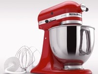 Stand Mixer 3