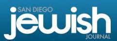 San Diego Jewish Journal