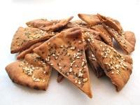 Baked Pita Chips 9