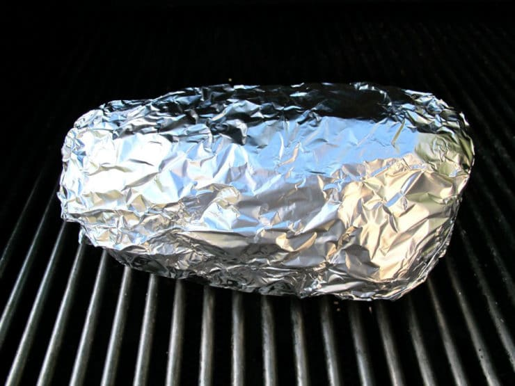 Do you leave the oven door open when broiling?