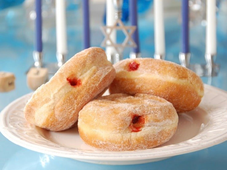 The History of Doughnuts - The history of the doughnut goes back centuries, long before the discovery of the New World. Learn the story behind this popular breakfast treat.