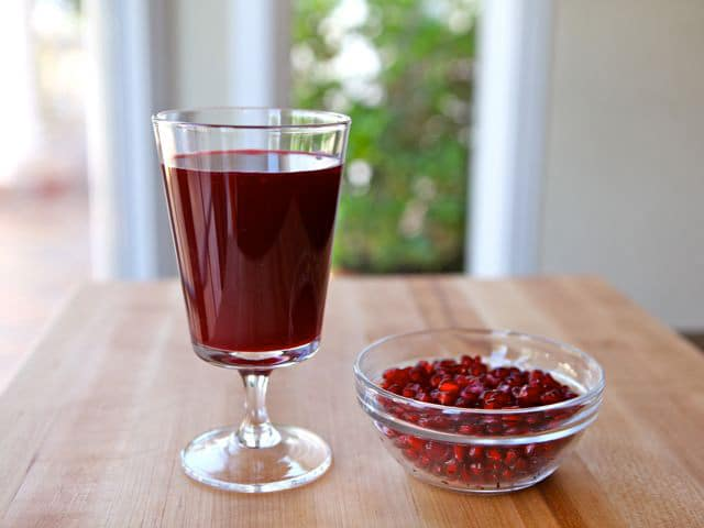 How to Seed and Juice a Pomegranate - Learn two methods for extracting seeds (aka arils) from a pomegranate, and learn how to juice the pomegranate fruit quickly and easily.