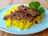 All Rosh Hashanah Recipes