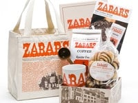 Welcome to Zabars Prize