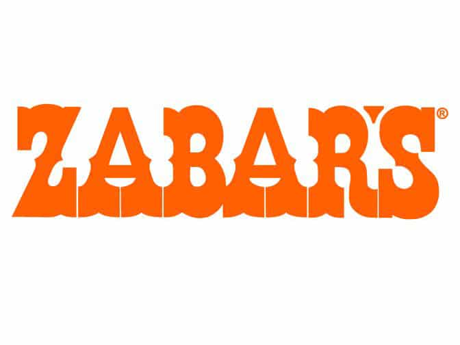 Zabar's New York – Rosh Hashanah Cooking Demo