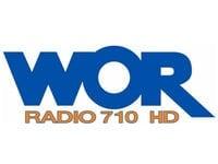 WOR 710 Radio Logo