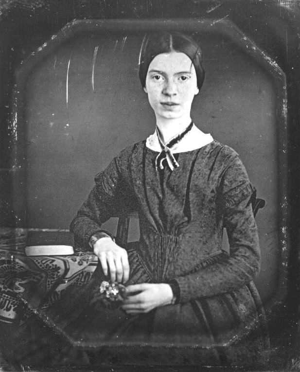 Emily Dickinson, A Poet in the Kitchen - Emily Dickinson is best known as one of the greatest poets in American history. But did you know that she loved to cook and bake?