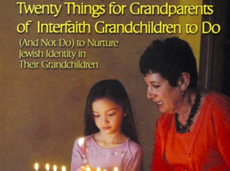 Jewish Outreach Institute: The Grandparents Circle