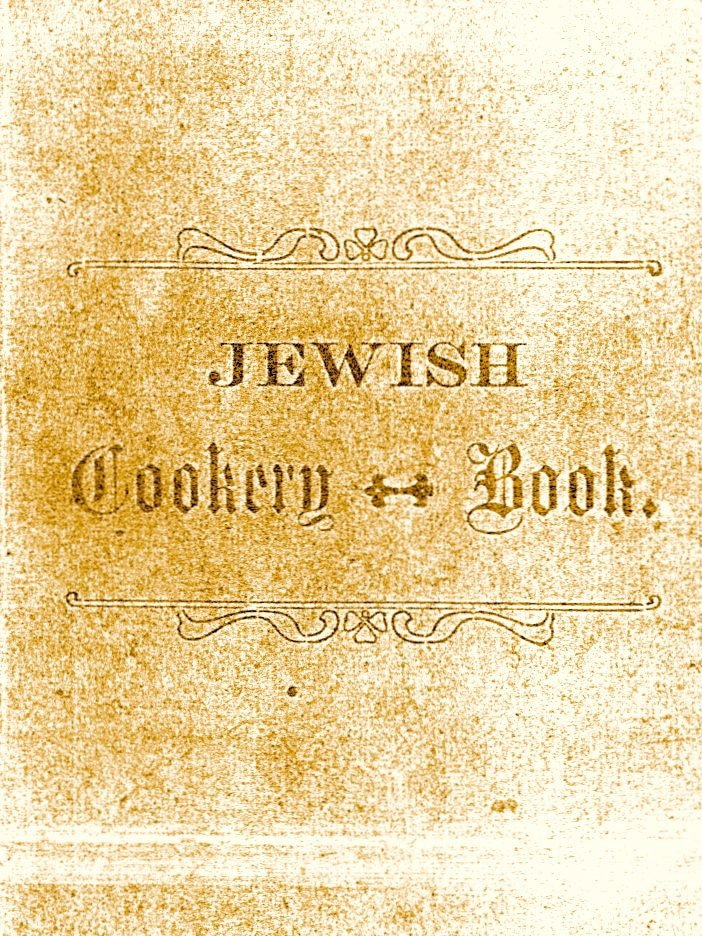 A Vintage Jewish Cookbook from Calcutta, India - Tori Avey explores the history of Jews in India, and a kosher vintage Jewish cookbook published in Calcutta in 1922.