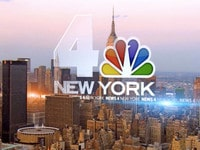 NBC Weekend Today in New York