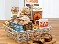 Zabar's Prize Babka and Rugelach Crate