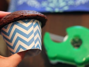 Printable cupcake wrappers.