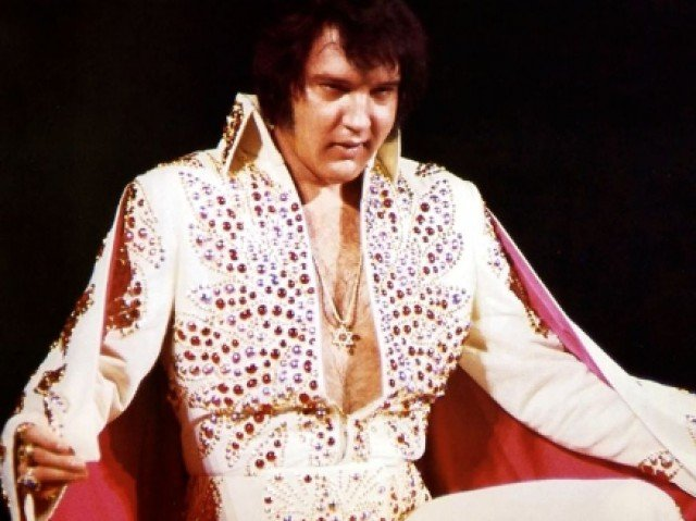 Elvis Presley's Sunday Meatloaf - Make Elvis Presley's Sunday Meatloaf, a recipe from the Presley Family Cookbook, and learn about the Jewish ancestry of Elvis and his mother.