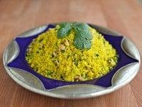 Lemony Couscous Salad Main