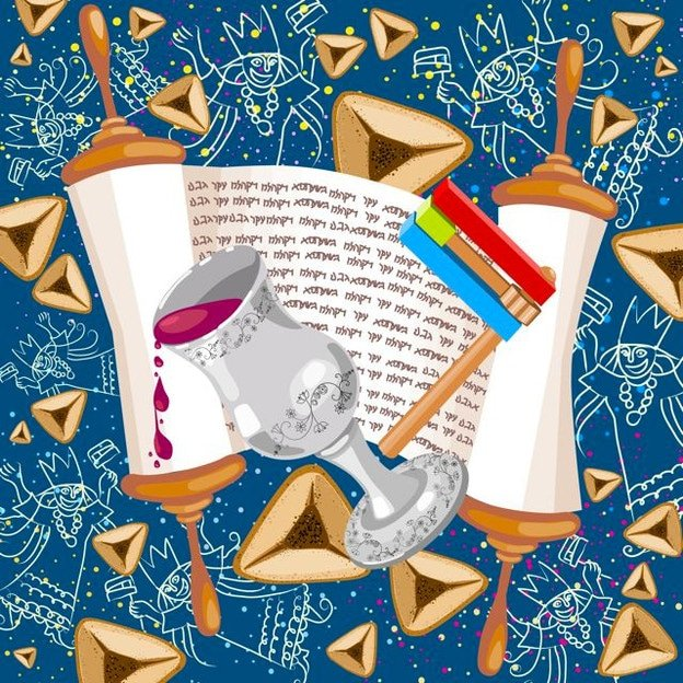 What Is Purim Learn All About The Jewish Holiday Purim