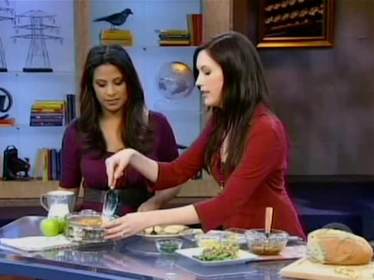 President's Day Recipes on ABC 7Live