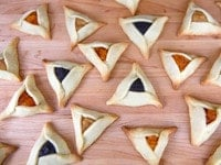 Buttery Hamantaschen Main