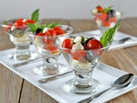 Mini Caprese Salads Main
