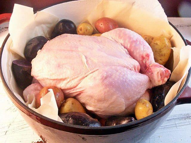 roast chicken perfect roast chicken spiced roast chicken roast chicken ...