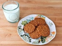 Anzac Biscuits 3