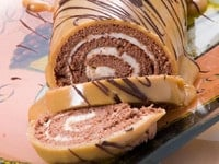 Cheese Roulade