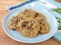 Coco Cookies Main