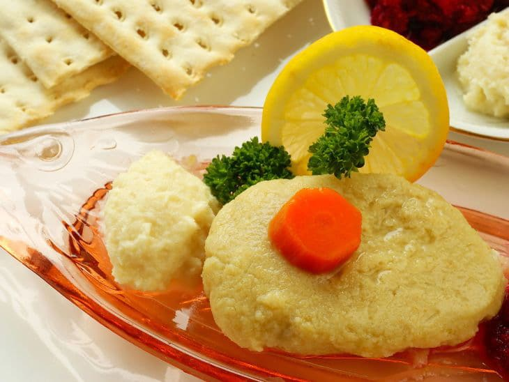 Gefilte Goes Mainstream