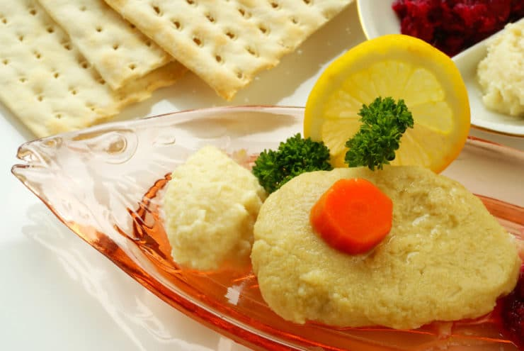 Gefilte Goes Mainstream: A Food Trend with Jewish Roots - Gefilte fish is loved by some, loathed by others. At two new Jewish Manhattan food businesses, Ashkenazi gefilte gets the gourmet treatment.