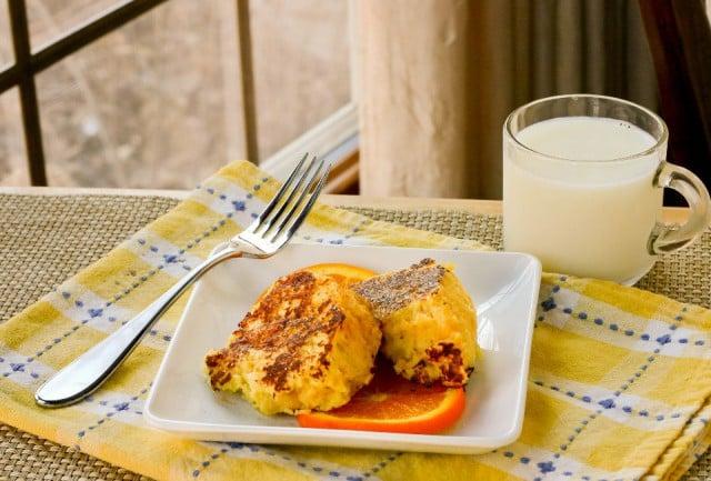 Passover French Toast - Kosher French Toast Recipe