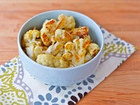 Roasted Cauliflower 3