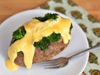 Broccoli Cheese Potatoes 1