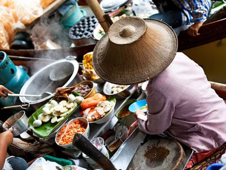 The Culinary Staycation: World Travel in Your Kitchen - Can't afford a Culinary Vacation? Plan a Culinary Staycation featuring the exotic foods and flavors of foreign lands.
