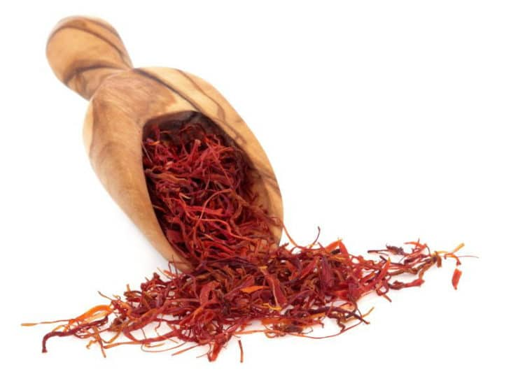 Saffron – A New Path for Afghan Farmers
