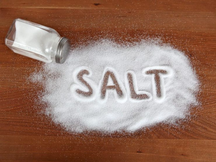 Salt – Friend or Foe?