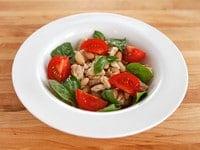 Tuna Salad Caprese