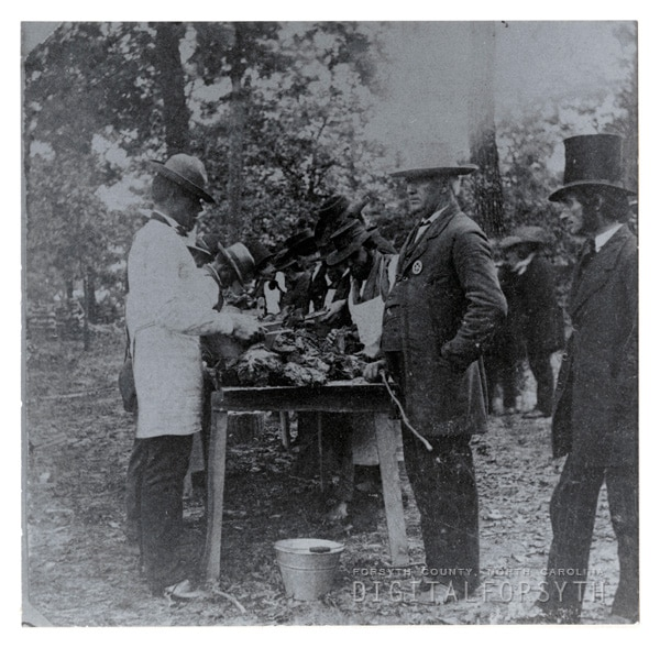 The History of Barbecue and Grilling - Learn about the difference between barbecuing and grilling and the evolution of barbecue through the centuries.